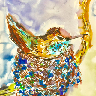 """Birdie"""