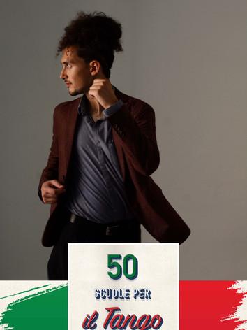 50 Scuole per il Tango