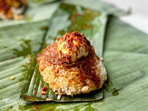 Best Nasi Lemak in Penang You Can Drive-Thru 🍛