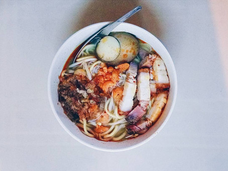 Noodle Places You Need To Try With DROP.