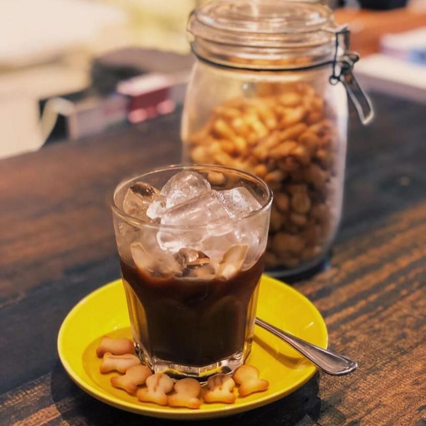 Coffee Addict Cafe