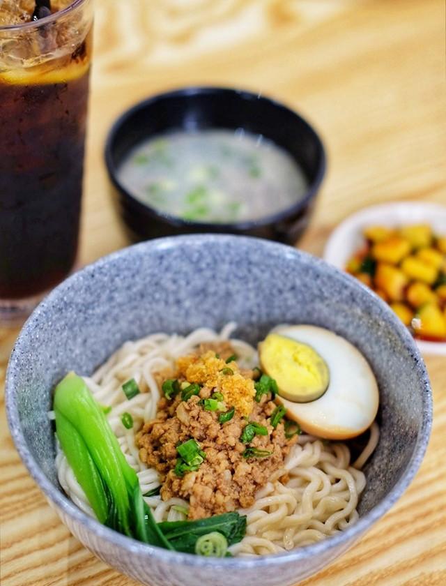 Duo Fu Restaurant