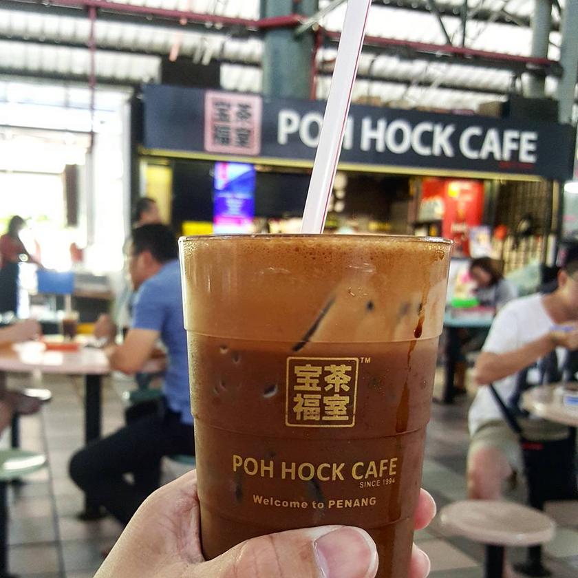 Poh Hock Cafe