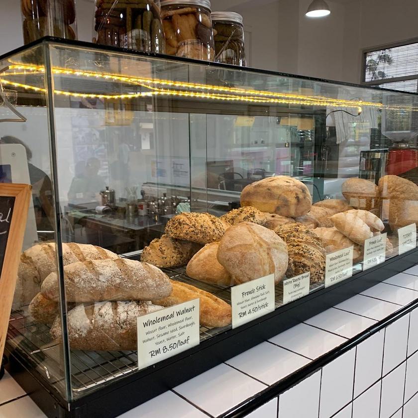 Sin Seh Kai Artisan Bakery