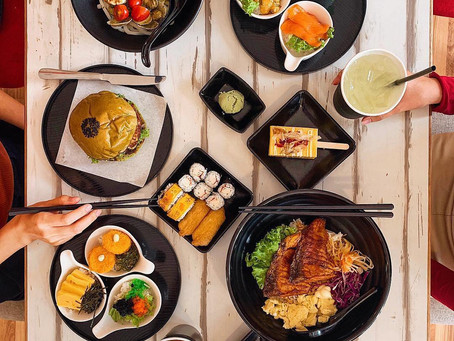 Sushi Brito
