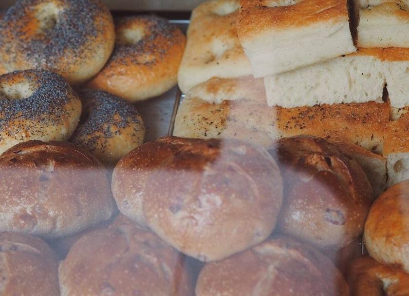 Yin's Sourdough Bakery