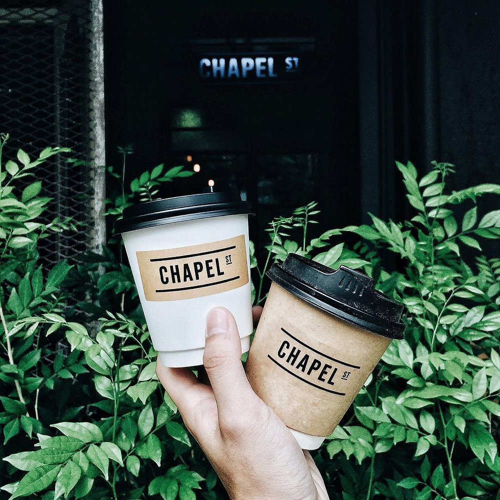 Chapel Street Cafe