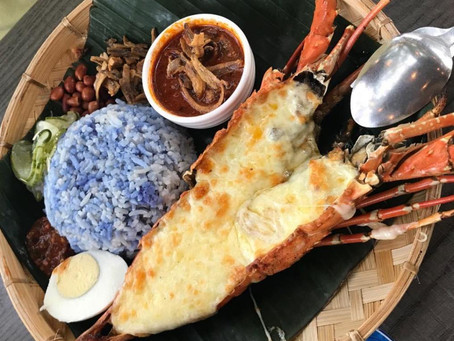 8 Things We Love to Dapao in Penang