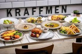Kraffmen Cafe