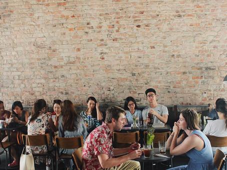 Bricklin Bar Cafe