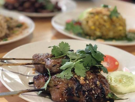 Drive-thru Thai Food in Penang with DROP