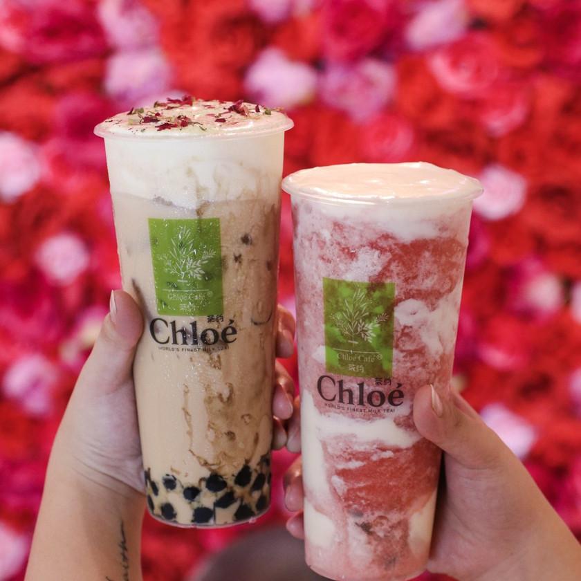 Chloe Cafe, Pulau Tikus, Penang