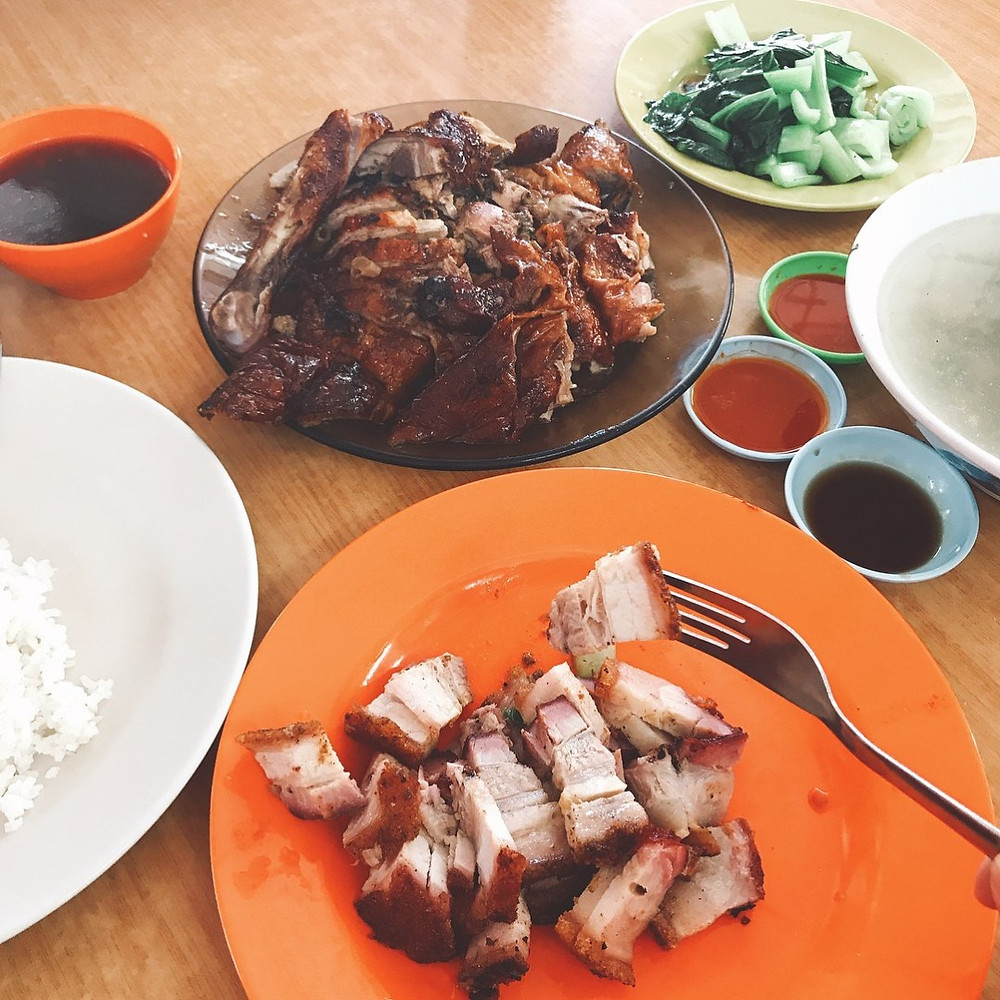 Wai Kee Chicken Rice