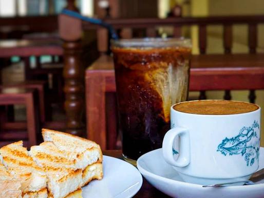 7 Roti Bakar & Toast You Can Drive-Thru with DROP in Penang