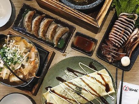 Shunka Japanese Restaurant
