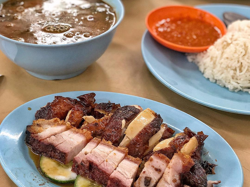 6 Hawker Foods You Can Drive-thru in George Town with DROP