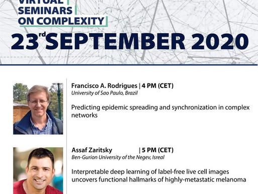 Assaf's interpretable ML for melanoma talk available online
