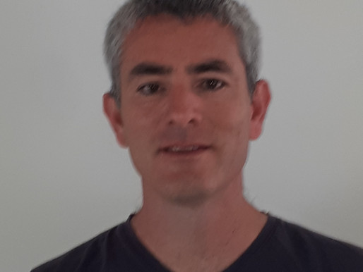 Yuval Amit joined the lab!