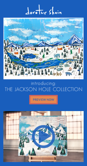 Collection Release E-Mail