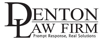 Denton-logo-large with Prompt Response.j