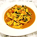 Panang Gai (Red Curry Chicken)