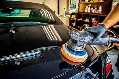 Mercedes Benz SLS GT Paint Correction\ Protected by Ceramic Pro 9H & Ceramic Pro Light