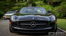 Aim Detailing | Long Island, Ny | Mercedes Benz SLS GT Paint Correction & Ceramic Pro 9H