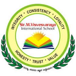 Sreedevi school logo