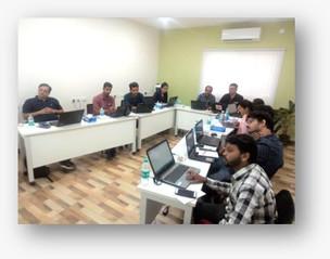 Microsoft Training Program