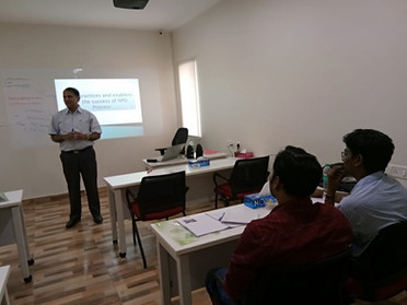 New Product Development Training Program