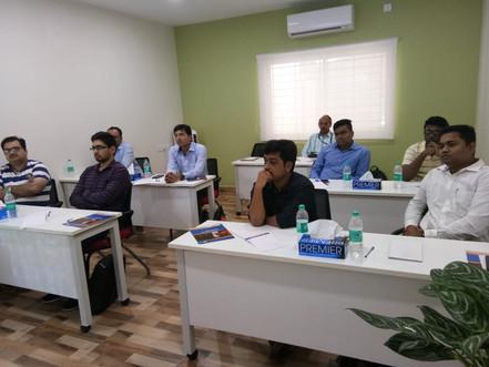 PMP Training Program