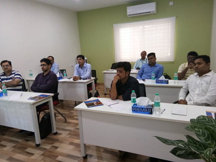 PMP Training Program