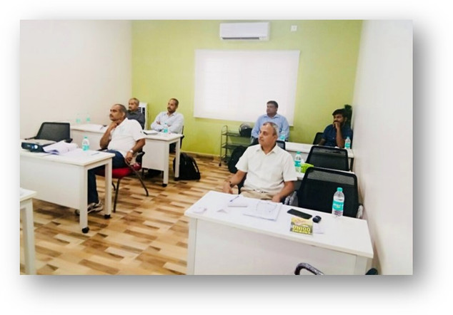 Supplier / Vendor Training Program