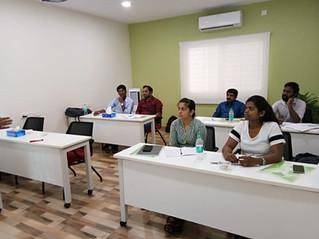 New Product Development Training Program