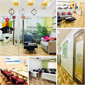 Infimind Institute Office