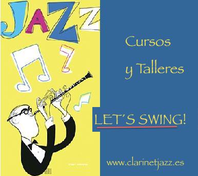 CURSOS Jazz