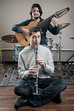 Estrenamos Proyecto Musical  GUITARINET Jazz Dúo.