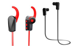 Jarv NMotion Advance Bluetooth 4.0 Earbuds - Ipex Shopping