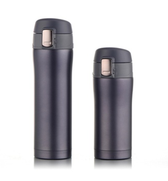 Travel Mugs - Navy Blue- Ipex Shopping 2