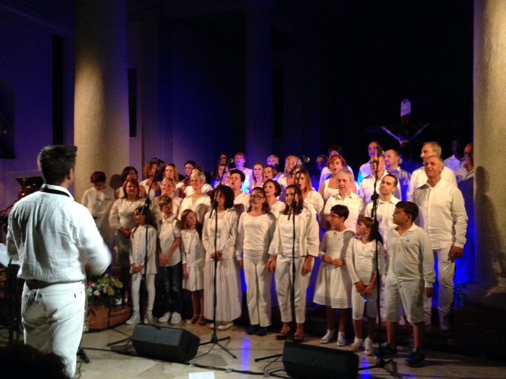 Spirit Gospel Choir