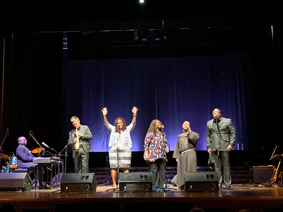Gospel Connection 2019