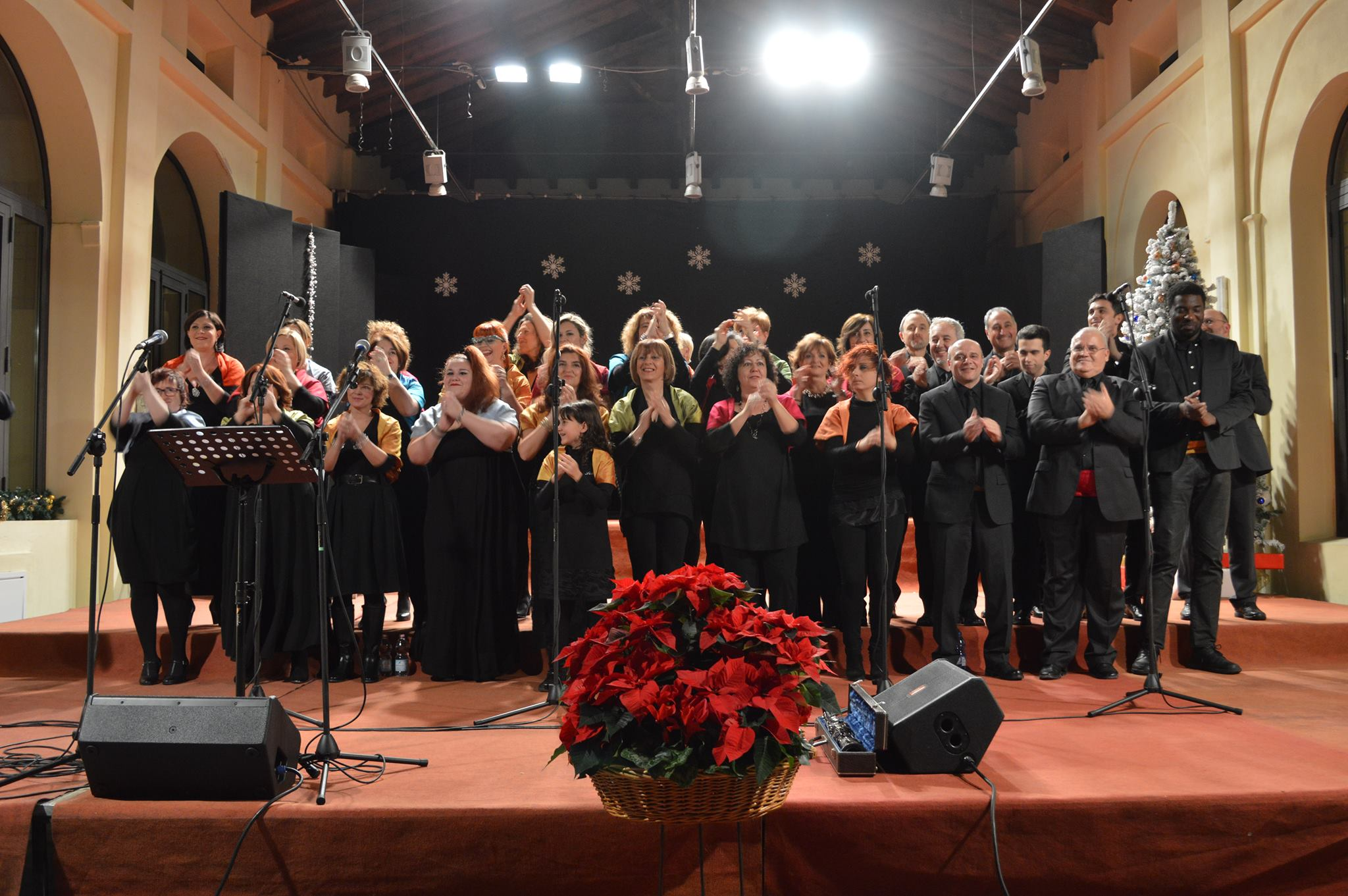 Soncino (CR), 9 gennaio 2016