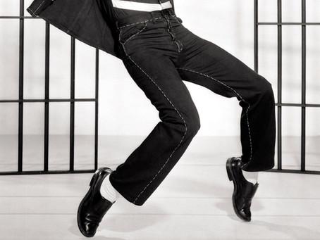 Landing a New Job is still a Dance