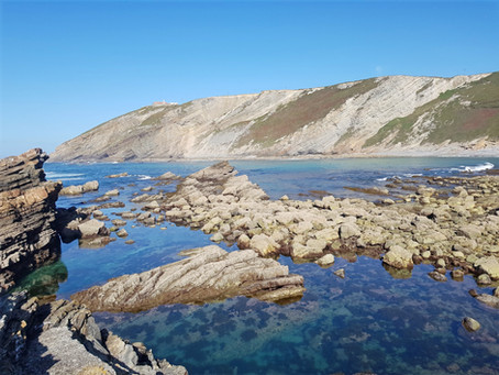 Visita a la Iglesiona, Cabo Vidio.