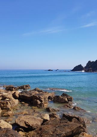 Playa de Silo