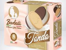 Biscotto Tondo