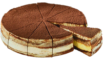 Torta Tiramisù