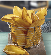 Patate Crispers