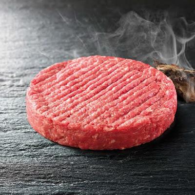 Hamburger di Fassona