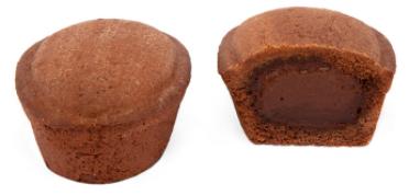 Pasticciotto Cioccolato